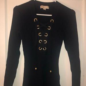 Michael Kors dress  - navy